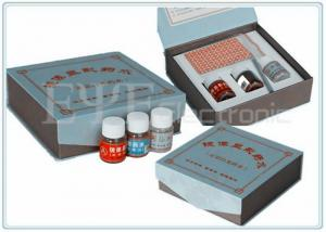 China Ultraviolet UV Invisble Ink With A Marker Pen For Making Marked Cards 10ml on sale