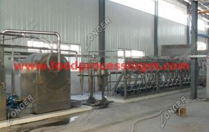 China Starch Centrifugal sieve/starch sieving centrifugal/Cassava starch sieves supplier