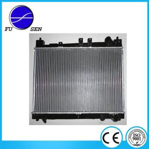 China Automobile Toyota Car Radiator Assembly 16400 - 21080 on sale