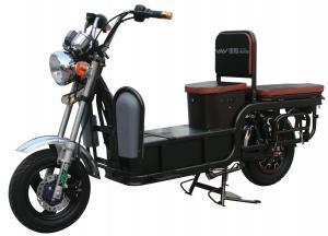 China bicicletas con pilas del negro eléctrico adulto de la bici 72V con el motor eléctrico on sale