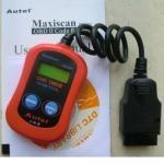 Autel Maxiscan MS300 OBDII コード読者車スキャン用具
