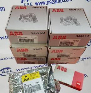China ABB DSQC652 3HAC025917-001/00   new and original factory anti-static bag with individual sealed inner box on sale