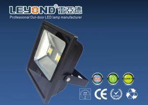 China Flip chip slim led flood light 10w 20w 30w 50w 70w 100W Led Flood Lights IP65 on sale