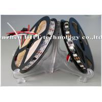 China SK6812 IC Digital Full Color LED Strip SK6812 60LEDs Built in SMD 5050 on sale