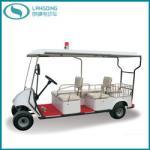 ambulance car