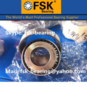 China FAG 568331 Auto Wheel Hub Bearings Inched Tapered Roller Bearings on sale