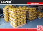 PC200,PC220, PC300,PC360,PC400,PC450,PC650, PC750-7K Excavator Bottom Low Roller Track Roller