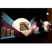 Spring Handbag Display Stand, Customized Retail Handbag Display Shelf For Visual Marketing