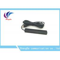 China VHF / UHF Omni Directional  Indoor TV Antenna  With Amplifier And IEC Connector on sale