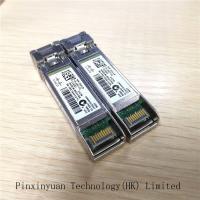 SFP-10G-LR  Cisco Sfp Fiber Optic Driver , Transceiver  Mini Gbic Module   GBIC 10G 10GB SFP