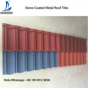 Bond Tile Gl Stone Coated Aluminum