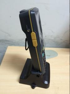 China Industrail Portable Data Collection Device 1D 2D Barcode Scanner with Printer on sale
