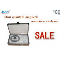 Quantum Resonance Magnetic Analyzer For Cardiovascular & Cerebrovascular Analysis