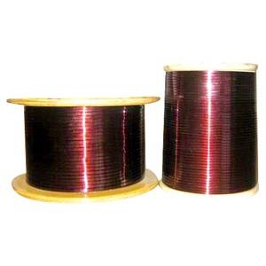 China Promotional Enamelled Electrical Motor Winding Wire for motor, transformer on sale