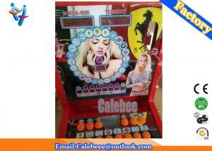 China Jackpot Casino Game Slot Game Machine , Coin Operated Casino Game Machine on sale