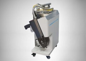 China Air Cooling Laser Rust Removal Machine For Metal Surfaces High Cleaning Accuracy on sale