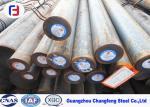 Annealing Machinery Hot Work Tool Steel Round Bar H13 / 1.2344 / SKD61 Black Surface