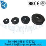 Slurry Pump Parts Rubber Expeller Ring