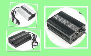 China 3.65V 4.2V 20A Single Cell Lithium Battery Charger For LiFePO4 155 * 90 * 50 MM on sale