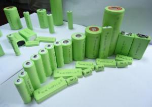 China 6F22 batería recargable del nimh de la batería recargable 9V de la batería 9V de la batería recargable 9V on sale