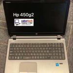 Myanmar 15 Inches HP 450 G2 I5 5th Gen 2nd Hand Laptop