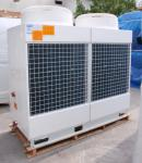 Industrial 61kW COP 3.38 Heat Pump Condensing Unit For School / Home