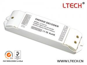 China LT-810-CC CC DMX-PWM Decoder(1CH, Dimming dedicated) on sale