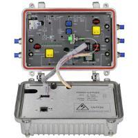 45-862MHz 4 outputs fiber optic node/Optical outdoor receiver
