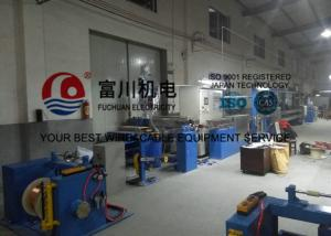 China Automatic Wire Extruder Machine For PVC PP PE SR-PVC Plastic Extrusion Machine on sale