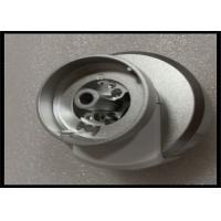 CNC Turning Electronic Machine Parts For Electronic Cigarette Anodizing Surface
