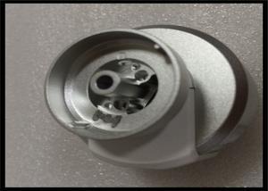 China CNC Turning Electronic Machine Parts For Electronic Cigarette Anodizing Surface on sale