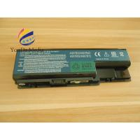 Black 4400mAh  Long Life Laptop Battery AS07B52 For Acer Aspire 7720G 7720Z