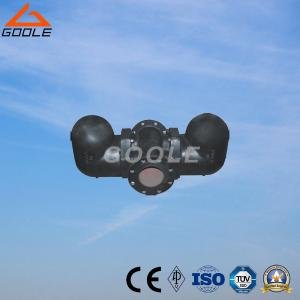 China Lever Double Ball Float Steam Trap (GAFT44) on sale
