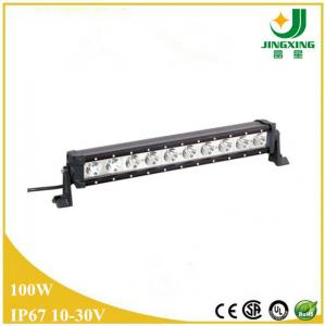 China El CREE llevó la barra ligera llevada combinada ligera de la barra 100w on sale