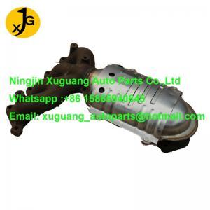 China Hyundai Elantra VVT front catalytic converters used on hyundai elantra cars on sale