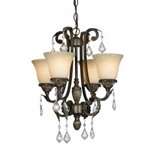 China cheap stairs crystal chandeliers 690119 on sale
