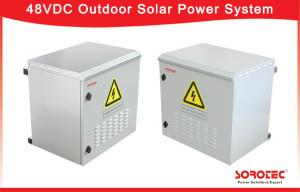 China Centralized Monitoring 48VDC Rectifier Module Solar Power System for Telecom Base Station on sale