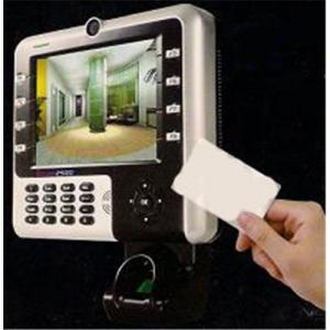 China Time Recorder HF-Iclock2500 on sale