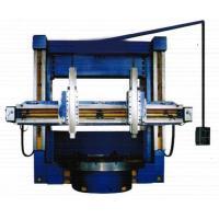 DVT800 Rapid Moving Tool Posts Workshop Equipment CNC Two Columns VTL