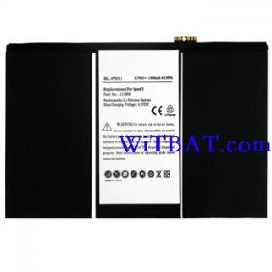 Quality batterie 616-0593 616-0604 d'iPad 4 for sale