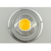60 / 90 / 120 Degree DIY LED Grow Light Kit D100 Glass Lens With Bracket Refector