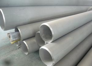 China Industrial 5mm 304 Stainless Steel Pipe , ASTM A312 304 Ss Tubing Chemical Resistance on sale