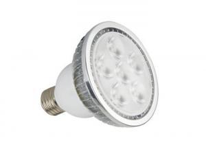 China Commercial 960lm PAR30 led par can light , PF0.66 12W E26 E27 LED Par Lamp on sale