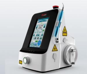 China Periodontal surgery dental laser,Dentistry Laser,Soft Tissue Surgery Laser 15W on sale