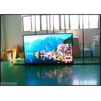 China 640*640mm P2.5 Indoor LED Screens , advertising Full Color LED wall panels on sale