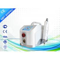 532 1320 1064 755 Q Switch ND Yag Laser Tattoo Removal Machine