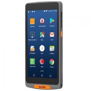 China Restaurant Food Ordering Android PDA Devices Android Handheld Industrial Pda on sale