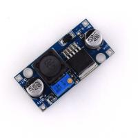 China LM2596 DC-DC Converter Step Down Power Module LM2596S on sale