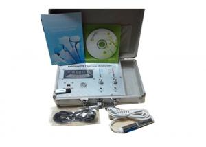 Quality Chinese / English Version Quantum Body Health Analyzer AH-Q13 for sale