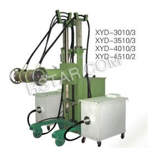 China Mobile X-ray Flaw Detectors on sale